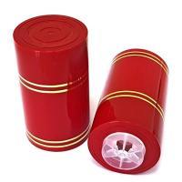 Колпачок Гуала кпм-30 47 мм, красный