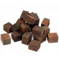 Кубики из кавказского скального дуба, средний обжиг, 100 гр